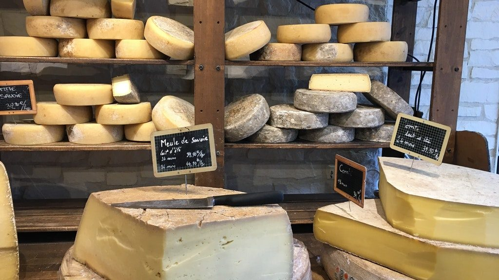 Image result for gruyere cheese